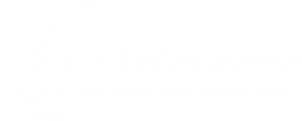 Catholic Diocese of Maitland-Newcastle Logo