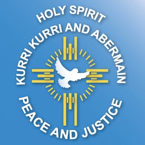 ABERMAIN Holy Spirit Infants School Crest Image