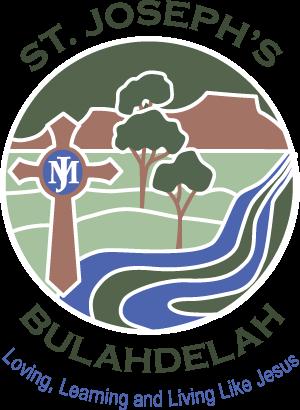 BULAHDELAH St Joseph's Primary School Crest Image