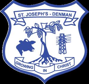 DENMAN St Joseph's Primary School Crest Image