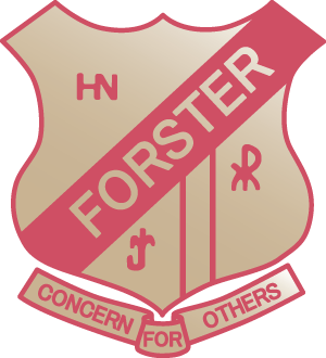 FORSTER Holy Name Primary School