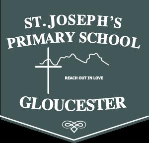 GLOUCESTER St Joseph's Primary School Crest Image