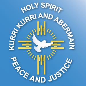 KURRI KURRI Holy Spirit Primary School Crest Image