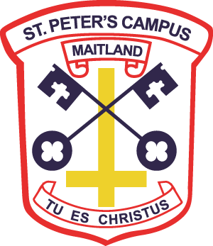 MAITLAND All Saints College, St Peter's Campus