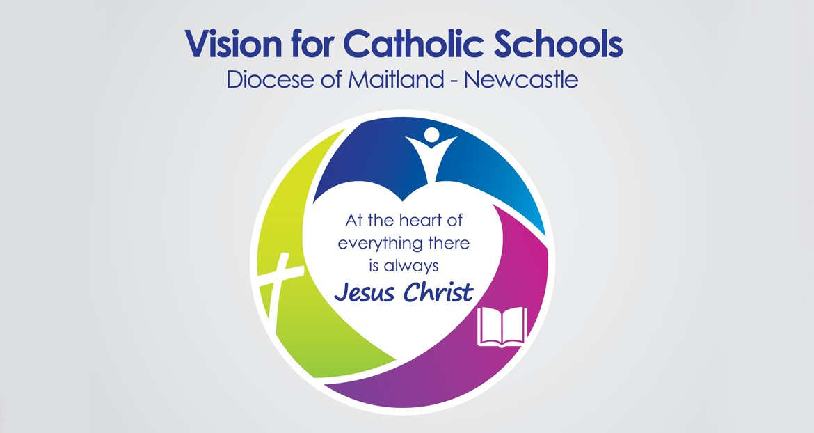 Catholic Schools Vision and Values Banner Image