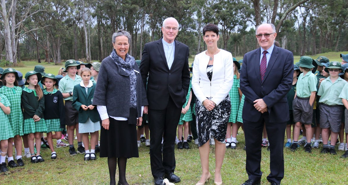 Catherine McAuley Catholic College Gallery Image