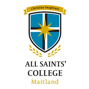 MAITLAND All Saints' College, St Mary's Campus Crest