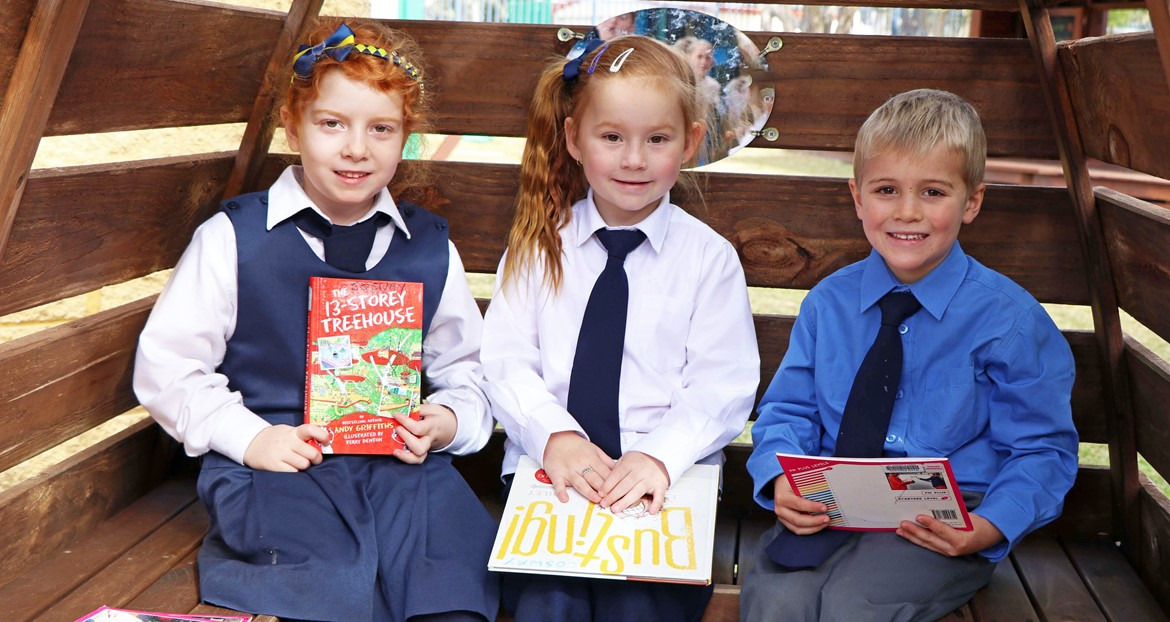 TAREE St Joseph's Primary School Gallery Image