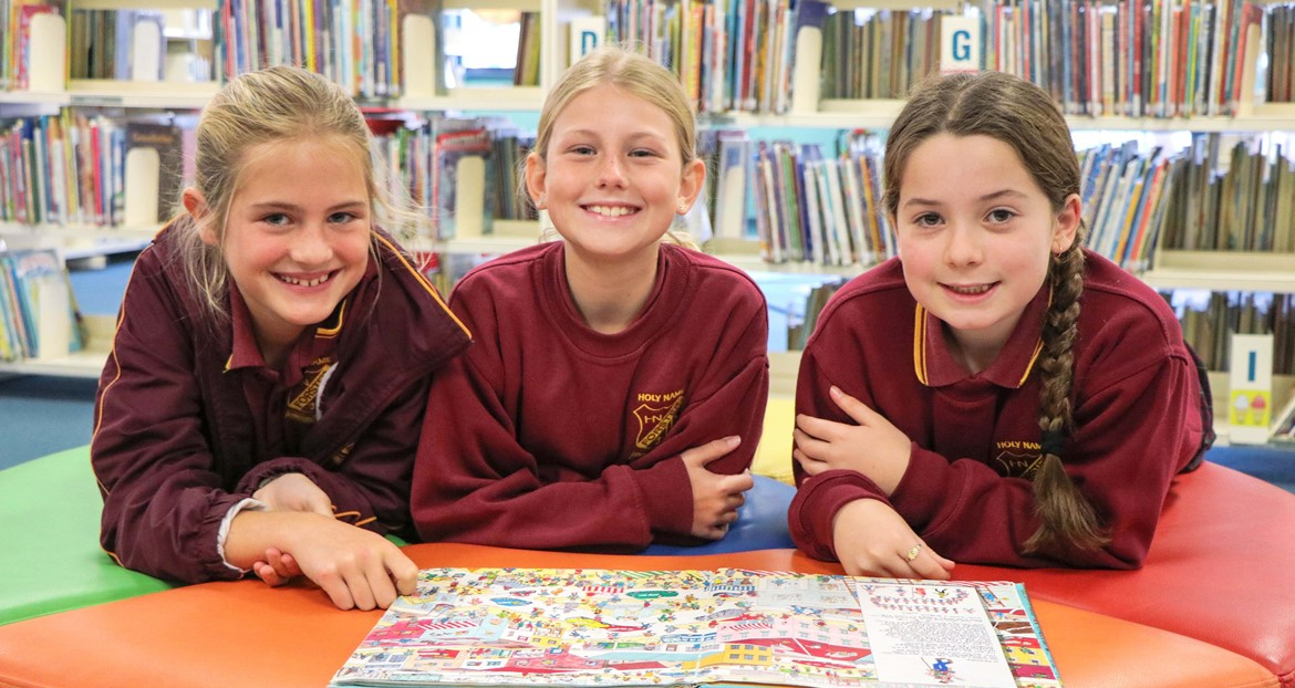 FORSTER Holy Name Primary School Gallery Image