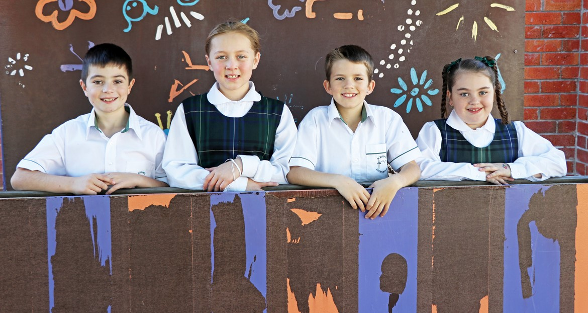 Primary Schools Banner Image