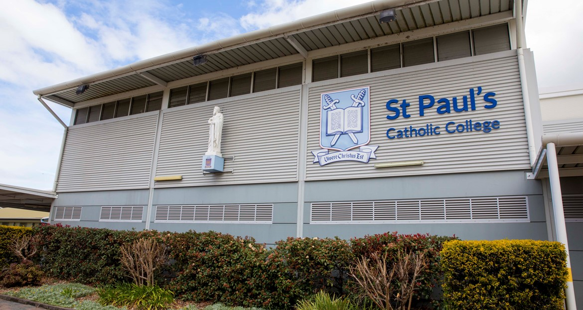 BOORAGUL St Paul's Catholic College Gallery Image