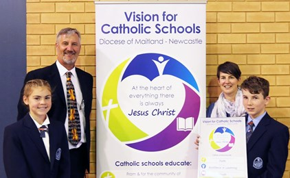 Image:New Vision Statement for Catholic Schools