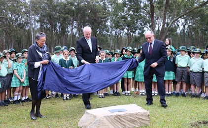 Image:Catherine McAuley Catholic College announced as Hunter's newest secondary school