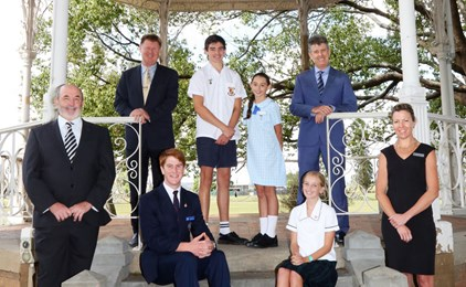 Image:Maitland high school students to be given greater study options as enrolments open this Catholic Schools Week