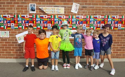 Image:GALLERY: All the colours of Harmony Day
