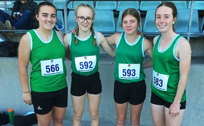 Image:Students achieve success at NSWCCC Athletics Championships